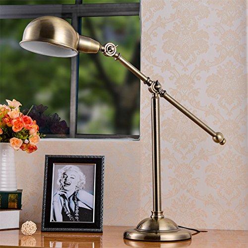 BBSLT lámpara de mesaOficina de la americana sala de estar ...