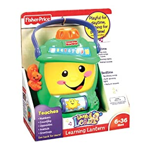 Fisher Price Laugh and Learn...