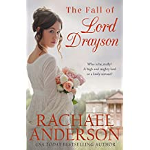 The Fall of Lord Drayson (Tanglewood Book 1)