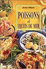 Poissons et fruits de mer par Wilson