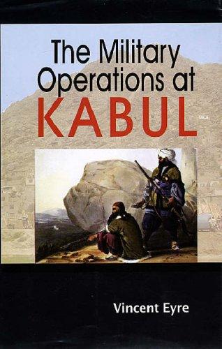 Download The Military Operations at Kabul pdf epub