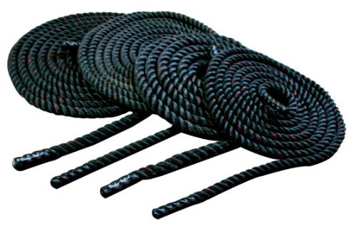 Body-Solid Fitness Training Rope Package by Ironcompany.com