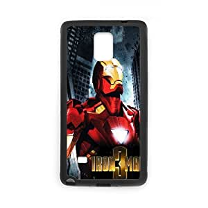 Generic Case Iron Man For Samsung Galaxy Note 4 N9100 Y7A1127994