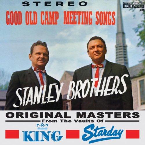 Good Old Camp Meeting Songs
