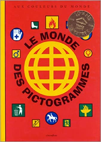 Download Le Monde des pictogrammes pdf ebook