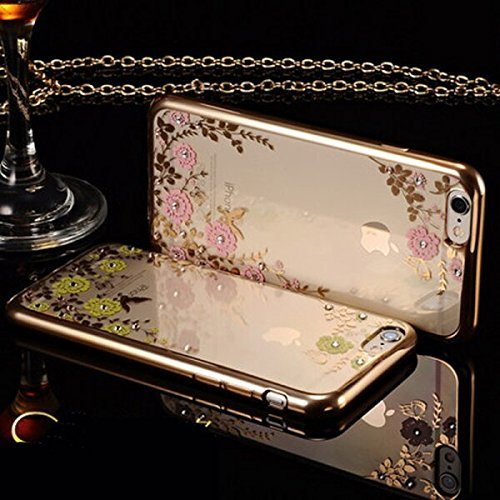 Iphone 7 Secret Garden Case Miniko Tm Houshine Bling