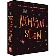 The Animation Show (Vol. 1 & 2 Boxed Set) (2003)