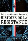 Histoire de la Résistance par Dreyfus