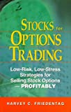 Stocks for Options Trading, Harvey Conra Frientag, 0814404235