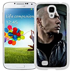 Beautiful Designed Cover Case With Danko Jones Light House Earring Look (2) For Samsung Galaxy S4 I9500 i337 M919 i545 r970 l720 Phone Case