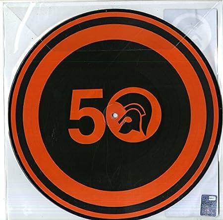 Trojan 50Th Anniversary Picture Disc : Varios, Varios: Amazon.es: Música