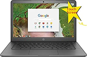 """2018 HP Flagship Premium Business Chromebook 