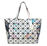 Kayers Sulliva Women's Fashion Geometric Diamond