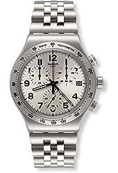 Swatch YVS425G DESTINATION UPPER EAST Watch