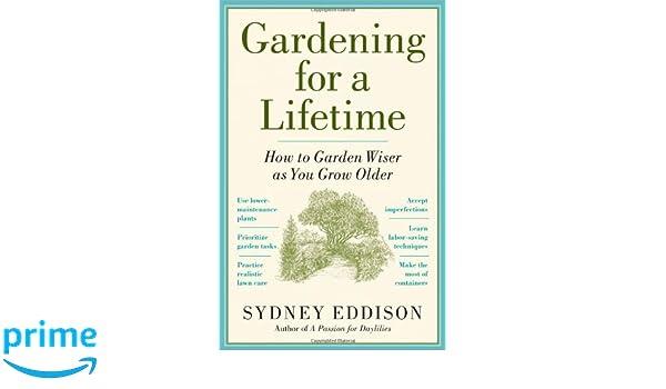 Gardening for a Lifetime: Amazon.es: Fischer: Libros en ...