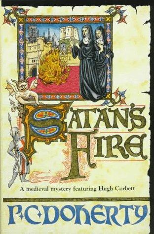 Hugh Corbett Series