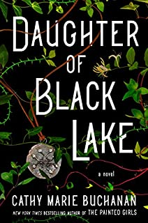 Book Cover: Daughter of Black Lake: A Novel