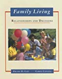 Family Living, Frank D. Cox and Carol Canada, 0314915362