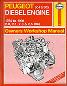 Peugeot 504 and 505 diesel 1974 90 owners workshop manual service peugeot 504 and 505 diesel 1974 90 owners workshop manual service repair manuals ian coomber 9781850106074 amazon books fandeluxe Gallery