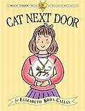 img - for Cat Next Door (Magic Charm) book / textbook / text book