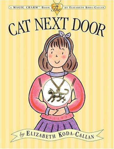 Cat Next Door - 5