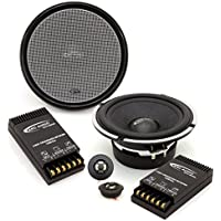 Moto 6.2 - Arc Audio 6.5 90W RMS Motorcycle Component Speakers System