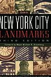 Guide to New York City Landmarks, New York City Landmarks Preservation Committee, 0471369004