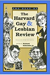 The Best of the Harvard Gay & Lesbian Review Hardcover