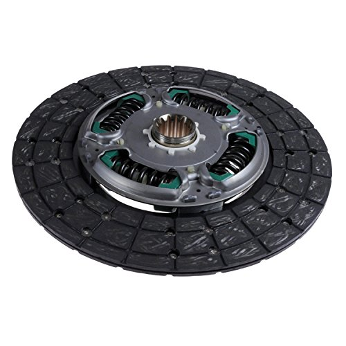 Blue Print ADT33145 Clutch Disc, pack of one: