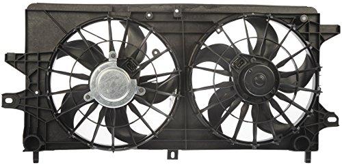 (Dorman 620-638 Radiator Fan Assembly)