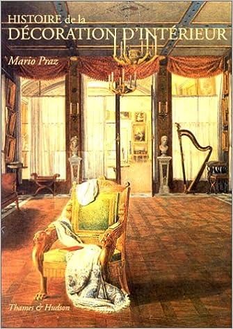 Histoire De La Decoration D Interieur La Philosophie De L