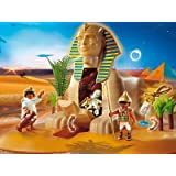 PLAYMOBIL® 4242 - Sphinx mit Mumienversteck