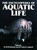 img - for The Encyclopedia of Aquatic Life book / textbook / text book