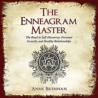 Amazon Com The Enneagram Master The Road To Self Discovery