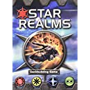 White Wizard Games Star Realms Deckbuilding Game