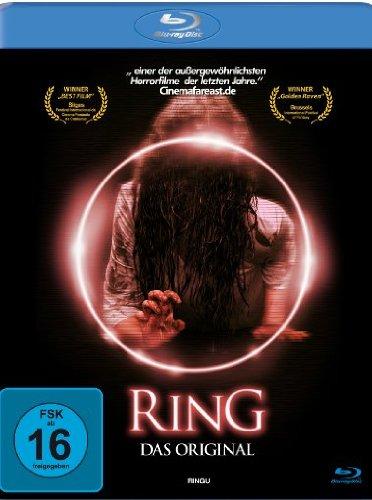 Ring - Das Original [Alemania] [Blu-ray]: Amazon.es: Matsushima, Nanako, Sanada, Hiroyuki, Nakatani, Miki, Nakata, Hideo, Matsushima, Nanako, Sanada, Hiroyuki: Cine y Series TV