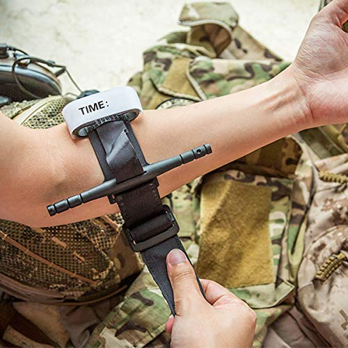 NOOLA Trauma Kit IFAK First Aid Kit Survival Military Tourniquet 36\