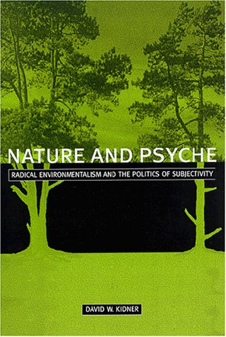 Download Nature and Psyche pdf