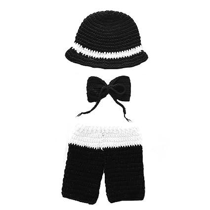 Y56 para Fotos de bebé Sombrero + Pantalones, Nueva ...