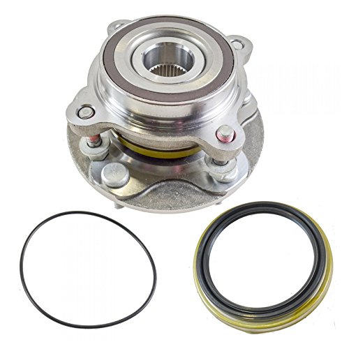 Front Wheel Bearing & Hub Assembly LH or RH for Toyota Pickup Truck SUV (Front Pickup Drive Wheel)