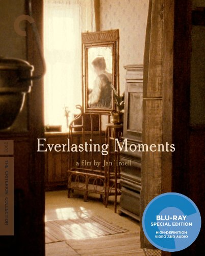 Everlasting Moments (The Criterion Collection) [Blu-ray]