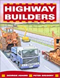 Highway Builders, Georgie Adams, 1550377086