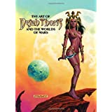 By Author - Art of Dejah Thoris and the Worlds of Mars HC