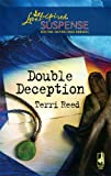 Double Deception, Terri Reed, 0373442319