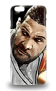 3D PC Soft Case Cover NBA San Antonio Spurs Tim Duncan #21 Fashionable 3D PC Soft Case For Iphone 6 Plus ( Custom Picture iPhone 6, iPhone 6 PLUS, iPhone 5, iPhone 5S, iPhone 5C, iPhone 4, iPhone 4S,Galaxy S6,Galaxy S5,Galaxy S4,Galaxy S3,Note 3,iPad Mini-Mini 2,iPad Air )