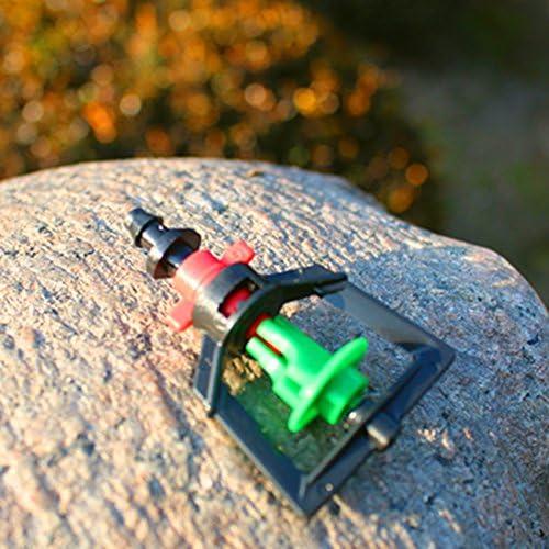 Tu propio Jardín 10 Micro Rociador (Micro Sprinkler Head with 1/4 ...