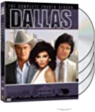 Dallas: Complete Fourth Season [DVD] [Import]