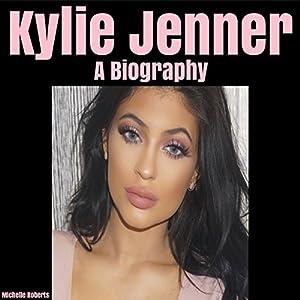 Kylie Jenner Audiobook