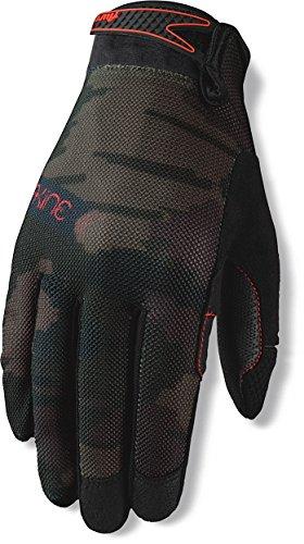 Dakine Aura Gloves - Women's Camo, (Dakine Full Finger Glove)