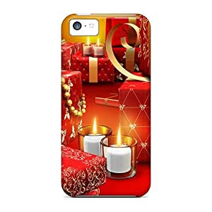 Mycase88 Cases Covers For Iphone 5c - Retailer Packaging Candles And Gifts Protective Cases